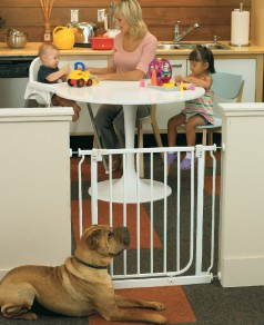 Featured product business a superior quality pet gate and containment line with innovative features and high quality construction all testers enthusiastically recommended these solutioingenieria Choice Image